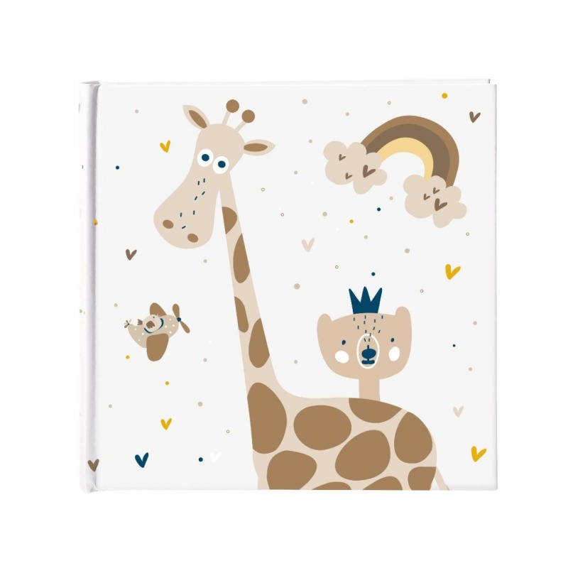 album slip in goldbuch 10x15 cm 200 fotos litle dream