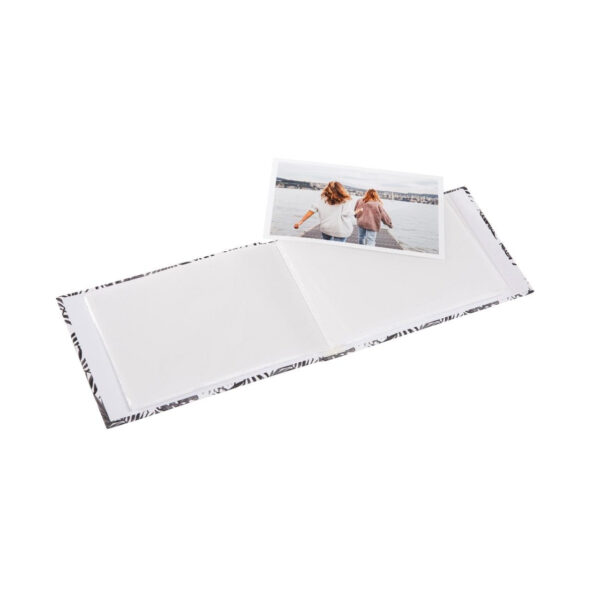 album slip in goldbuch 10x15 cm 40 fotos tropicana 2