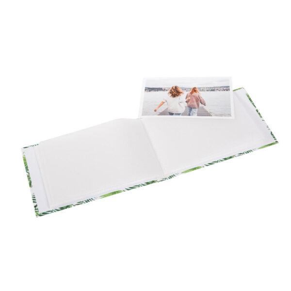 album slip in goldbuch 10x15 cm 40 fotos tropicana 5