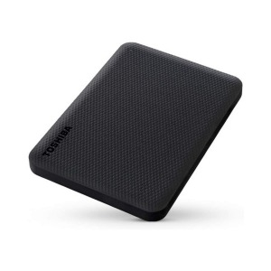 "Disco Duro Toshiba Canvio Advance 1TB USB 3.2 (Gen 1) 2,5"" Negro"