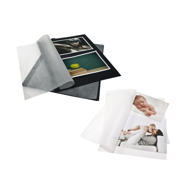 Hojas recambio Album Goldbuch con lámina