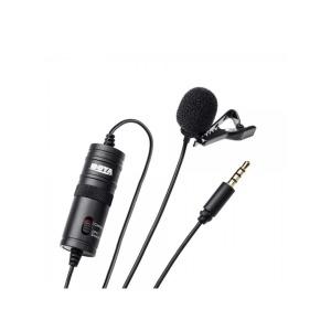 Micrófono Boya BY-M1 Lavalier Omnidireccional