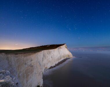 5 consejos para que consigas las mejores imagenes de la lluvia de meteoros eta acuaridas