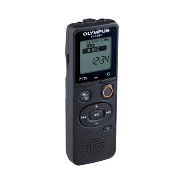 grabadora digital de voz olympus vn 541pc negra 4gb