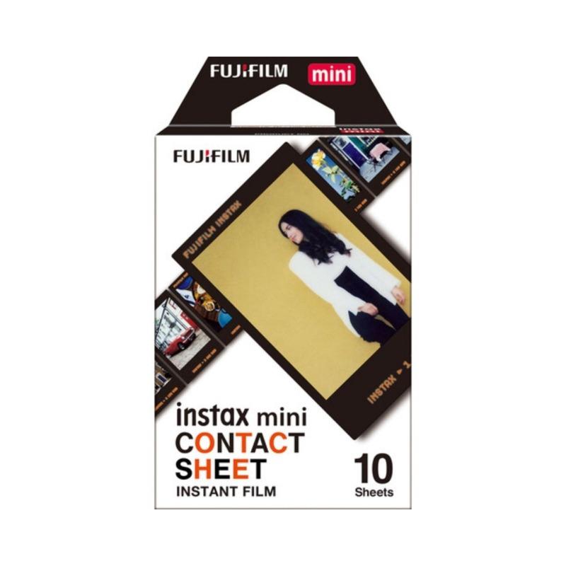 pelicula instant fuji instax mini contact ww 1 1x10 fotos