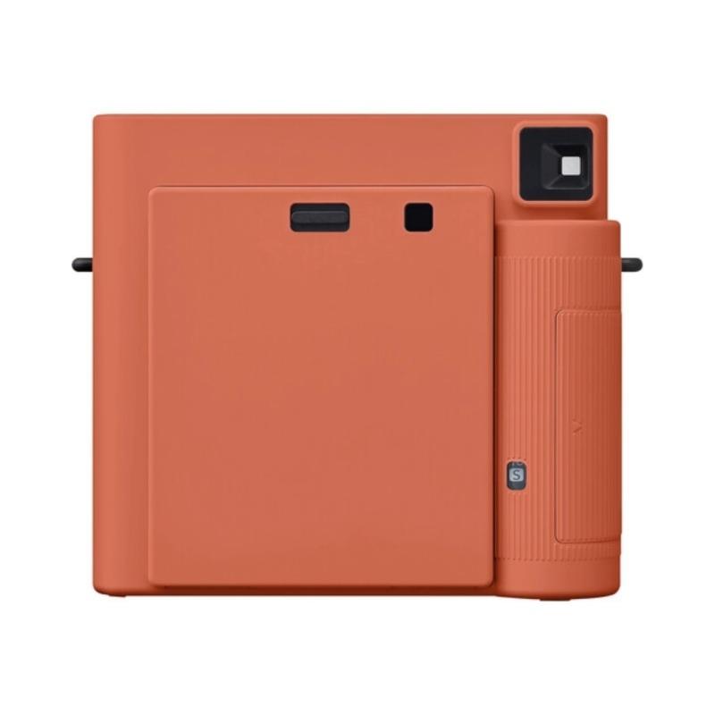 camara instantanea fuji instax sq1 terracota orange