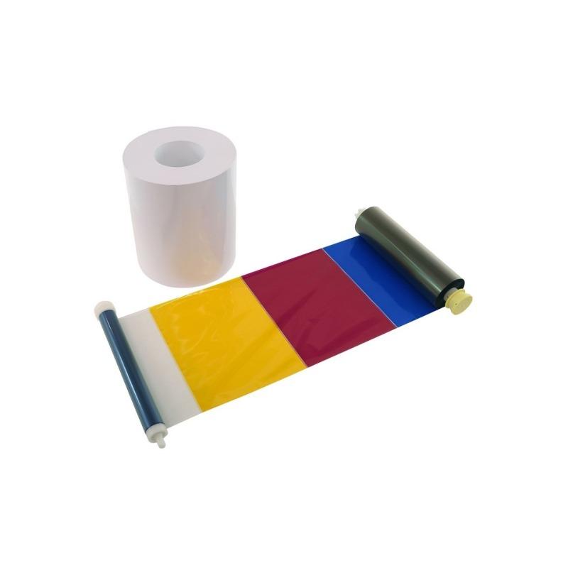 dnp papel termico dslab ex standard